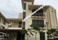 Chennai Real Estate Properties Villa for Rent at Navalur
