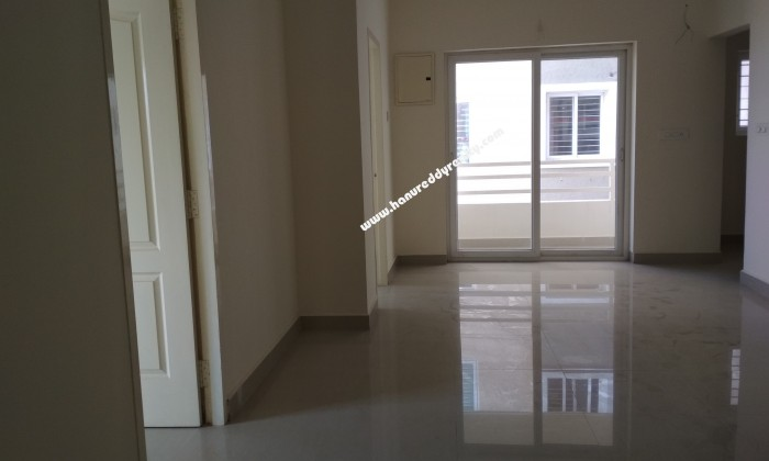 3 BHK Flat for Sale in Kanathur
