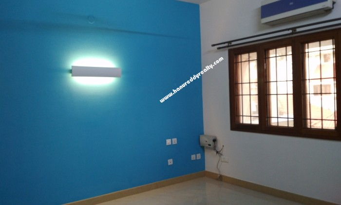 4 BHK Villa for Sale in perungudi