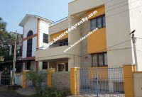Chennai Real Estate Properties Independent House for Sale at Thoraipakkam