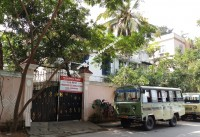 Chennai Real Estate Properties Standalone Building for Rent at Chetpet