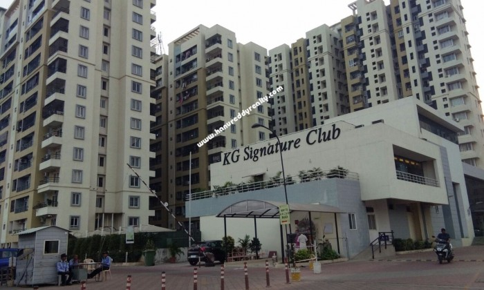 2 BHK Flat for Sale in Maduravoyal