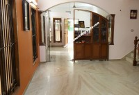 Chennai Real Estate Properties Villa for Rent at Santhome