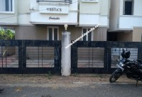Chennai Real Estate Properties row house for sale at Medavakkam