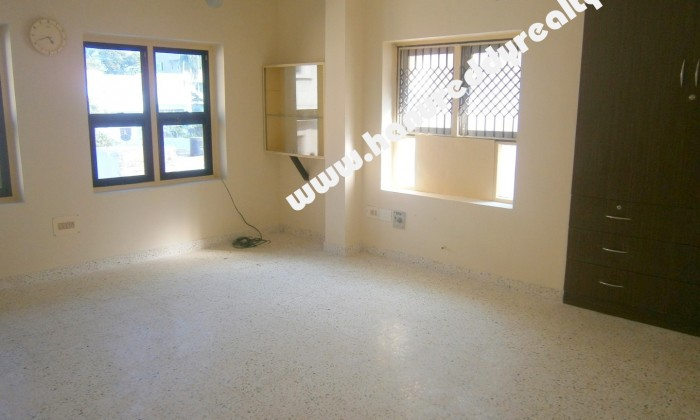 3 BHK Flat for Rent in Nandanam