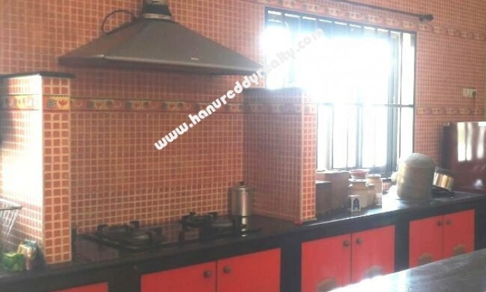 5 BHK Independent House for Sale in Injambakkam