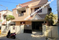 Chennai Real Estate Properties Standalone Building for Rent at Ekkaduthangal