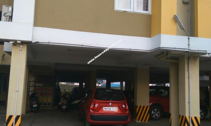 3 BHK Flat for Sale in Kilpauk