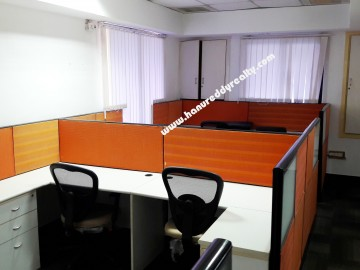 Fully Furnished Office Space For Rent at Royapettah, Chennai|Chennai ...