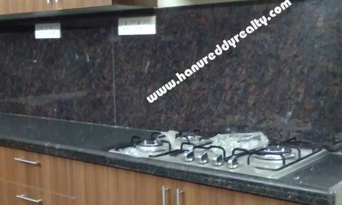 4 BHK Flat for Rent in Anna Nagar