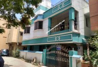Chennai Real Estate Properties Independent House for Rent at Mogappair West