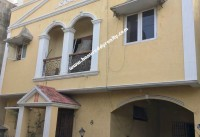 Chennai Real Estate Properties Duplex House for Sale at Chetpet