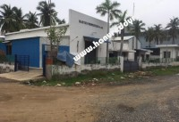 Chennai Real Estate Properties Industrial Building for Rent at OMR