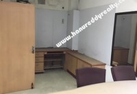 Chennai Real Estate Properties Office Space for Rent at Vepery