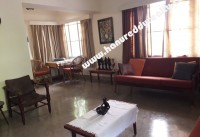 Chennai Real Estate Properties Independent House for Rent at Poes Garden