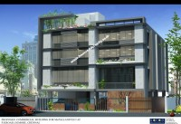 Chennai Real Estate Properties Standalone Building for Rent at Egmore