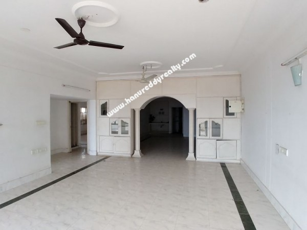 Sea View Penthouse For Sale At Beach Road Visakhapatnam