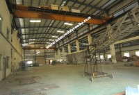 Chennai Real Estate Properties Warehouse for Sale at Thirumazhisai