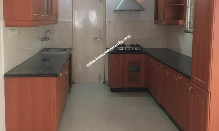 4 BHK Villa for Sale in Tiruvanmiyur