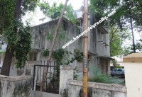 Chennai Real Estate Properties Standalone Building for Sale at Mylapore