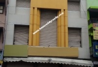 Chennai Real Estate Properties Standalone Building for Sale at Washermanpet