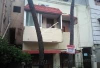 Chennai Real Estate Properties Row House for Sale at Anna Nagar East