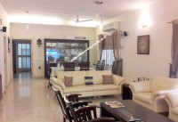 Chennai Real Estate Properties Independent House for Rent at Santhome