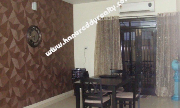 3 BHK Independent House for Rent in Chetpet