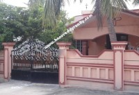 Chennai Real Estate Properties Independent House for Rent at Perumbakkam
