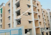 Chennai Real Estate Properties Flat for Rent at Pallikaranai