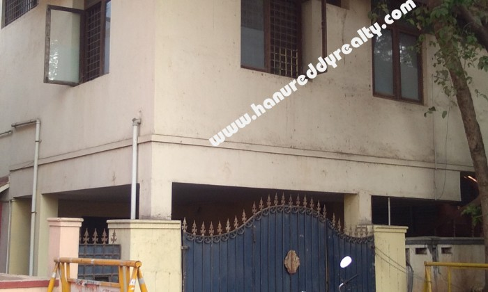 4 BHK Independent House for Sale in Vadapalani