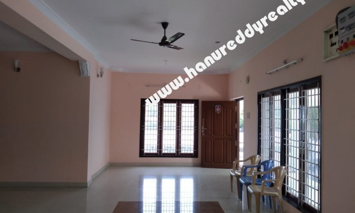 6 BHK Independent House for Rent in Panaiyur