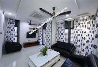 Chennai Real Estate Properties Row House for Rent at Neelankarai