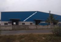 Chennai Real Estate Properties Warehouse for Rent at Irungattukottai