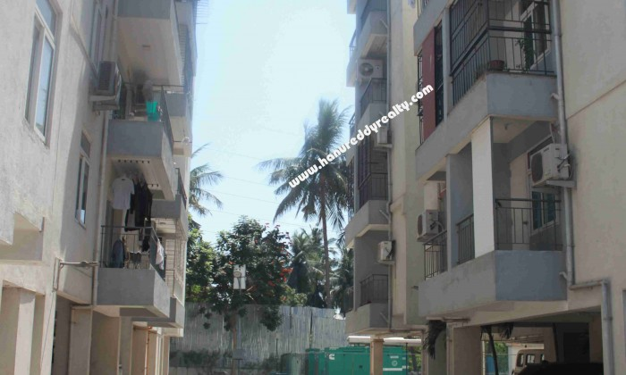 3 BHK Flat for Sale in Ayanambakkam