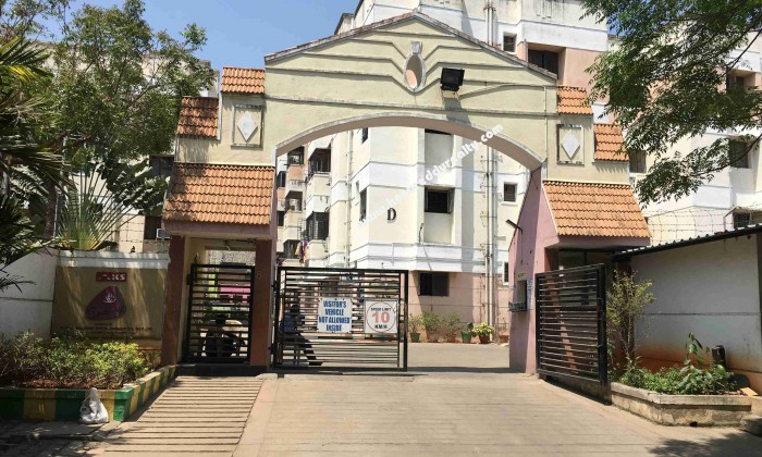 2 BHK Flat for Sale in Ayanambakkam