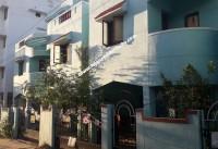 Chennai Real Estate Properties Duplex House for Rent at Perungudi