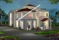 Chennai Real Estate Properties Villa for Sale at Neelankarai