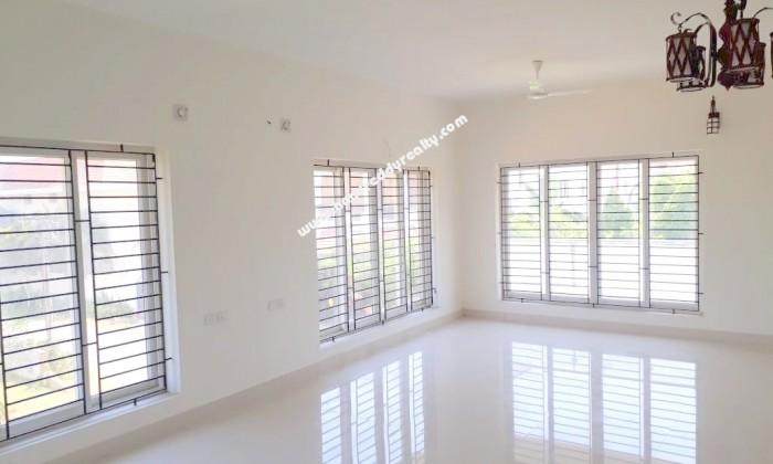 4 BHK Independent House for Rent in Vettuvankeni