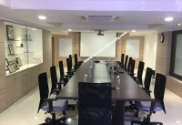 Office Space for Sale at Thiruvanmiyur