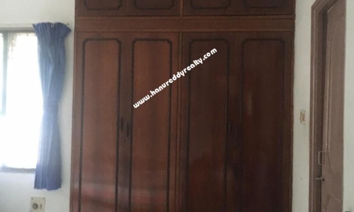 3 BHK Independent House for Sale in Thiruvanmiyur