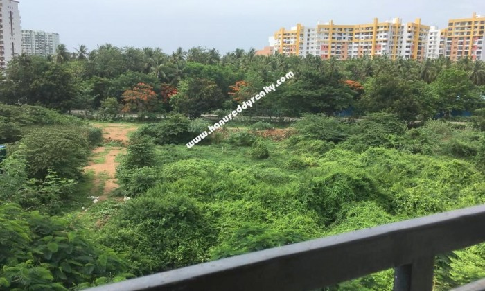 3 BHK Flat for Sale in Padur