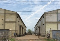 Chennai Real Estate Properties Warehouse for Rent at Redhills
