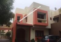 Chennai Real Estate Properties Villa for Sale at Thoraipakkam