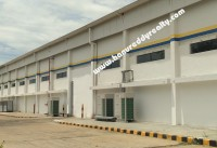 Chennai Real Estate Properties Industrial Building for Sale at Thiruvallur