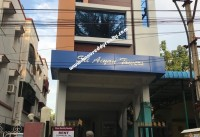 Chennai Real Estate Properties Showroom for Rent at Thiruvanmiyur