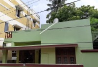 Chennai Real Estate Properties Independent House for Sale at Velachery