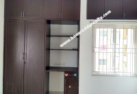 Chennai Real Estate Properties Flat for Rent at Siruseri