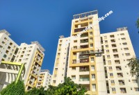 Chennai Real Estate Properties Flat for Rent at Siruseri
