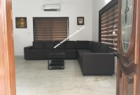 Chennai Real Estate Properties Villa for Rent at Injambakkam